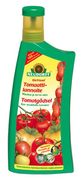 neudorff bio trissol tomaattilannoite. Black Bedroom Furniture Sets. Home Design Ideas